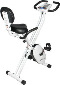 listado completo para comprar bicicletas estaticas plegables fitfiu besp x7 ergonomica