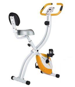 listado completo para comprar bicicletas estaticas plegables tecnovita x tri 2 yf910