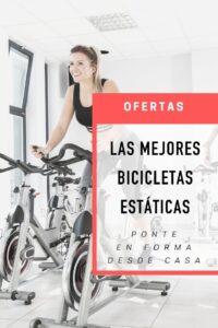 listado completo para comprar bicicletas estaticas plegables ultrasport