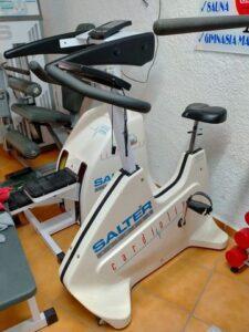 listado completo para comprar bicicletas estaticas salter pt 0070