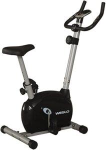listado completo para comprar bicicletas estaticas weslo easy fit 90