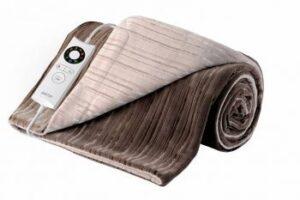 listado completo para comprar mantas electricas termicas de dos plazas