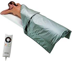 listado completo para comprar mantas electricas termicas estetica