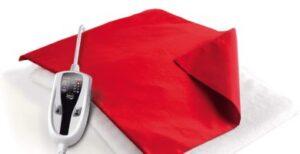 listado completo para comprar mantas electricas termicas para tratamientos esteticos