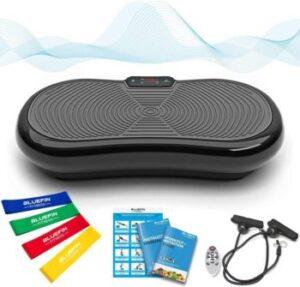 listado completo para comprar plataformas vibratorias isp plate