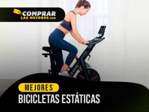 listado de compra de bicicletas estaticas boomerang mejor valoradas