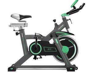 listado de compra de bicicletas estaticas con resistencia mejor valoradas