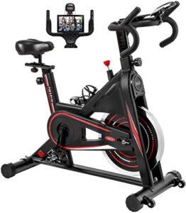 listado de compra de bicicletas estaticas plegables reclinada mejor valoradas