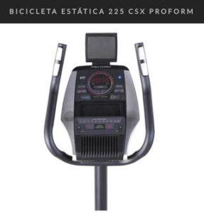 listado de compra de bicicletas estaticas proform 210 csx mejor valoradas