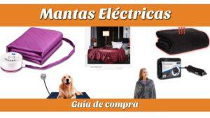 listado de compra de mantas electricas animales mejor valoradas