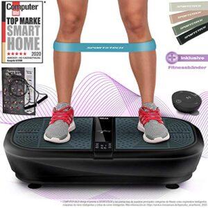 listado de compra de plataformas vibratorias fitness 3000 mejor valoradas