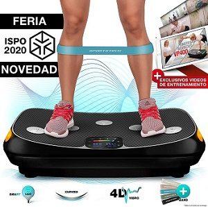 listado de compra de plataformas vibratorias tecnovita by bh vibro quick pro mejor valoradas