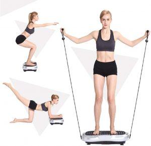 listado de compra de plataformas vibratorias world fitness mejor valoradas