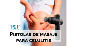 pistola masaje celulitis