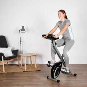 ya puedes comprar en internet las bicicletas estaticas bh easy x