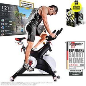 ya puedes comprar en internet las bicicletas estaticas dunlop concept 1200