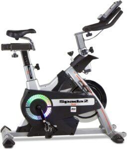 ya puedes comprar en internet las bicicletas estaticas nexor plus bh fitness