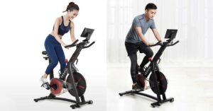 ya puedes comprar en internet las bicicletas estaticas opti
