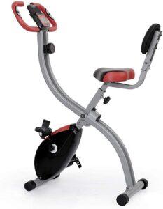 ya puedes comprar en internet las bicicletas estaticas plegables magnetica
