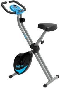 ya puedes comprar en internet las bicicletas estaticas plegables tecnovita yf92 total access