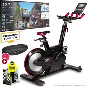 ya puedes comprar en internet las bicicletas estaticas spinning es703 1