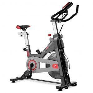 ya puedes comprar en internet las bicicletas estaticas tempo b901