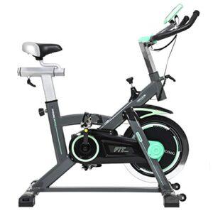 ya puedes comprar en internet las bicicletas estaticas versus spinning