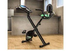 ya puedes comprar en internet las bicicletas estaticas vertical o reclinable