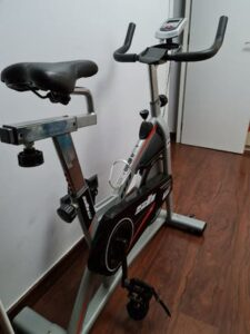 ya puedes comprar en internet las bicicletas estaticas vm 400