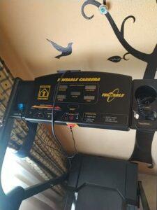 ya puedes comprar en internet las cintas de correr wala