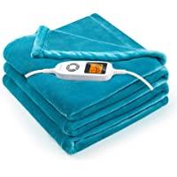 ya puedes comprar en internet las mantas electricas cama matrimonio