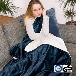 ya puedes comprar en internet las mantas electricas para camillas