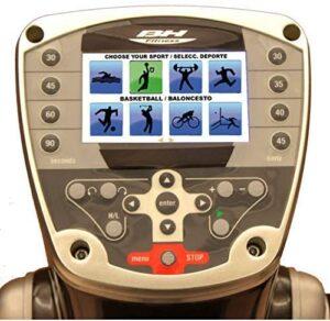 ya puedes comprar en internet las plataformas vibratorias bh vibro gs
