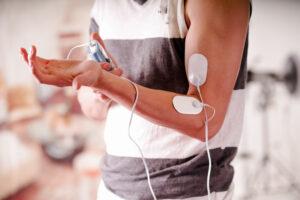 ya puedes comprar en internet los electroestimuladores musculares smart fitness