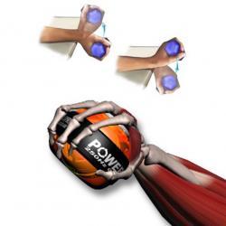 ya puedes comprar en internet los electroestimuladores para brazos